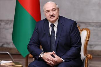 Bielorussia, Parlamento Ue chiede sanzioni contro Lukashenko