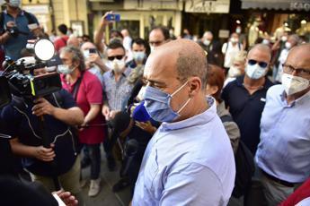 Governo, Zingaretti: Se si ferma, la bicicletta cade