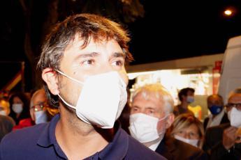 M5s, Di Battista: Io baluardo contro terzo mandato