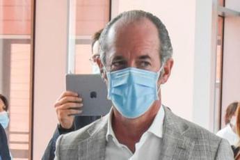 Covid, Zaia: Medici base facciano tamponi anche in strada