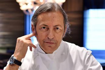 E' uno stillicidio, la rabbia dello chef La Mantia
