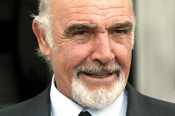 Sean Connery e la malattia: Non stava bene da tempo