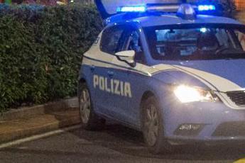 Milano, fermato con 337mila euro nello zaino