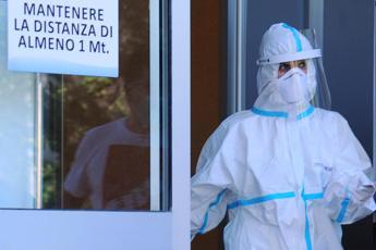 Coronavirus Puglia, oggi 850 nuovi contagi e 26 morti