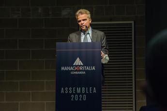 Manageritalia Lombardia, Paolo Scarpa è il nuovo presidente