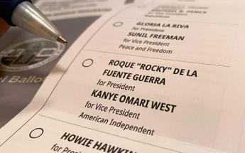 Elezioni Usa, campagna Trump chiederà riconteggio in Wisconsin e Michigan