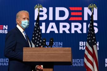 Elezioni Usa, campagna Biden: Inutili i ricorsi di Trump