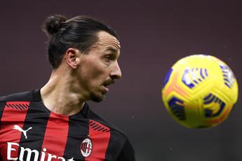 Milan-Verona 2-2, pareggio targato Ibra