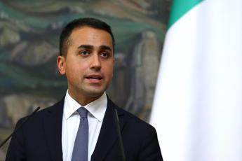 Di Maio a Oms: Rinunci a immunità su funzionari chiamati da pm Bergamo