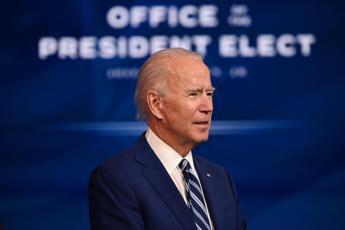 Elezioni Usa, il discorso di Biden: Ha vinto democrazia, ora uniti