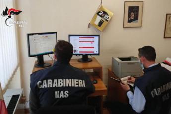 Vendita online farmaci anti-Covid, oscurati 102 siti