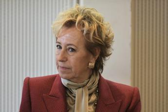 Lombardia, ipotesi Letizia Moratti per assessorato al Welfare dopo Gallera
