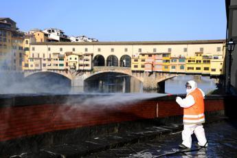 Covid Toscana, 379 nuovi casi: il bollettino