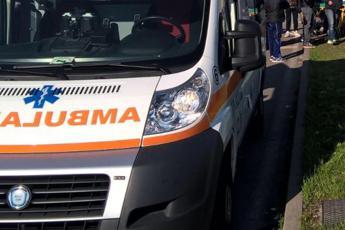 Lite per parcheggio, morto un 55enne