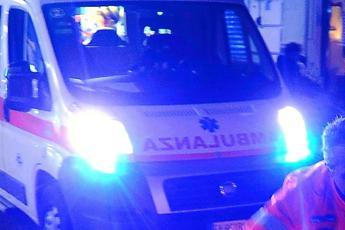 Siena, auto finisce in un torrente: morta 43enne