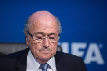Joseph Blatter in ospedale, come sta l'ex presidente Fifa