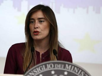 Governo, Boschi: Commissariamento? Fake news