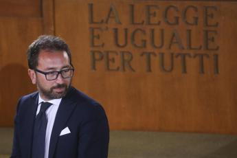 Vice capo gabinetto Bonafede: Conosco Basentini ma non l'ho imposto al ministro