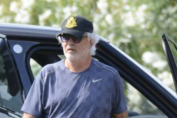 Covid, 6 positivi al Billionaire di Briatore