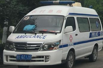 Cina, esplosione in miniera: 9 morti