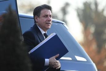 Governo, Conte accelera: verifica giovedì con capi delegazione