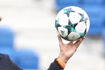 Champions, i rischi per Juve e Roma