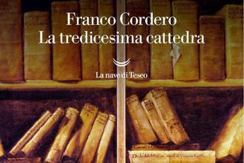 E' morto Franco Cordero, giurista e scrittore