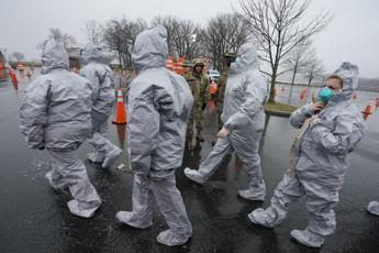 Fed: Se non si arresta la pandemia economia Usa in pericolo