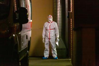 Coronavirus, 2158 morti in Italia