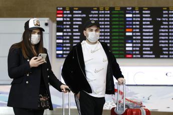 Coronavirus, Israele nega ingresso a passeggeri dall'Italia