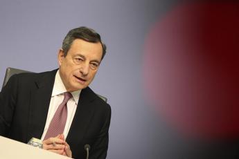 Coronavirus, Draghi: Siamo in guerra, Europa sia unita