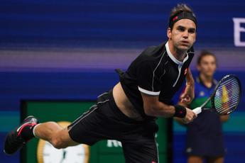 Federer salta gli Australian Open