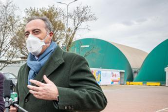 Covid Lombardia, Gallera: Qui a marzo è scoppiata bomba atomica