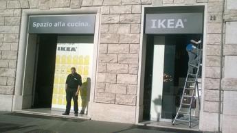 Roma Polpette E Salmone Made In Ikea In Centro