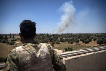 Libia, violata la tregua: razzi su aeroporto