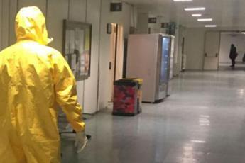 Coronavirus, due magistrati positivi a Milano
