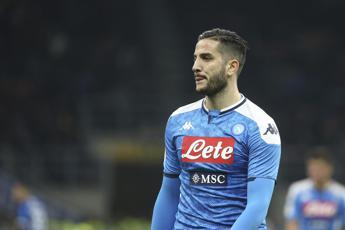 Bologna-Napoli finisce 1-1