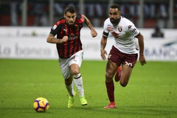 Coppa Italia, Milan in semifinale