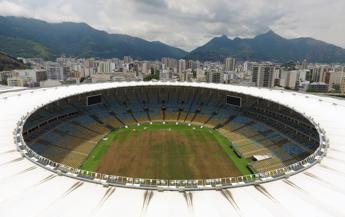 Coronavirus, stadio Maracanà potrebbe diventare ospedale da campo