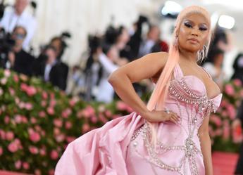 Nicki Minaj cancels show in Saudi Arabia