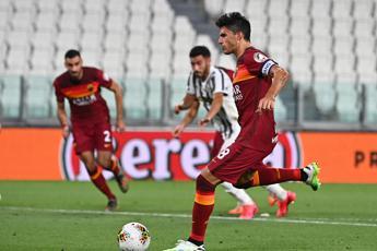 Vittoria in rimonta per la Roma, contro la Juve finisce 3-1