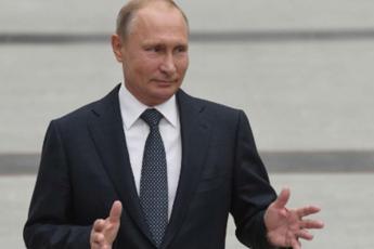 Coronavirus, Putin annuncia: Approvato primo vaccino