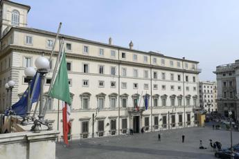 'Cura Italia', approvato il decreto da 25 miliardi