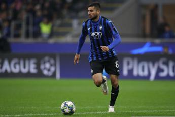 Allungo Champions dell'Atalanta, Roma ko 2-1 in rimonta /Tabellino
