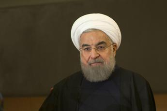Mo, Rohani contro Emirati: Grave errore accordo con Israele