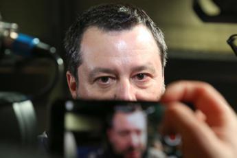 Salvini: Lega c'è per portare Italia al voto