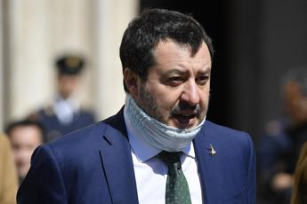 Salvini: Da centrodestra mozione di sfiducia per Bonafede