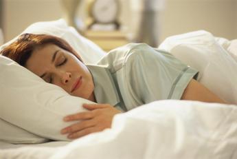Il potere del sonno