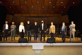 Teatro Stabile del Veneto si fa 'in tre' per Concerto di Capodanno
