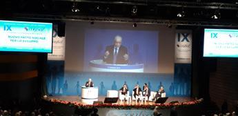 Margiotta (Confsal): Un patto sociale per lo sviluppo